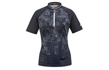 Vaude Women's Hoag Shirt black